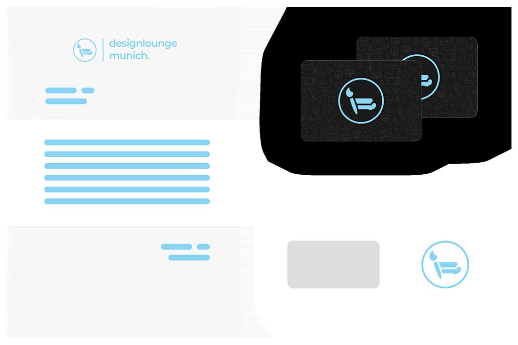 Bild der sonstigen Tätigkeiten im Printdesign
